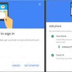 Google Promt : Proses Verifikasi Untuk Mengamankan Akun Gmail