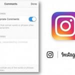 Begini Cara Moderasi Komentar Instagram