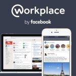 Workplace Jejaring Sosial Baru Buatan Facebook