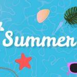 Cara Menggunakan Effect Summer Sunshine Pack