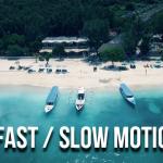Tips Membuat Fast dan Slow Motion Video